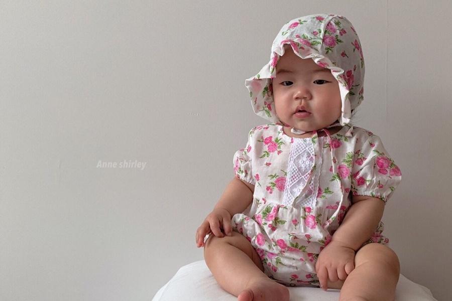 c37852a1d4b 유아쇼핑몰 AN 밀크슈트 베이비바디 북유럽스타일백일아기옷 예쁜아가옷 ...